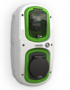 rolec home charge point wall pod