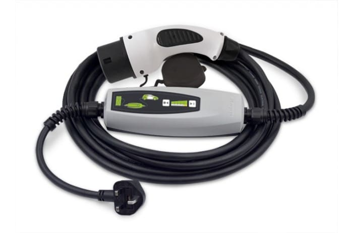 13 amp electric charge point installer cable