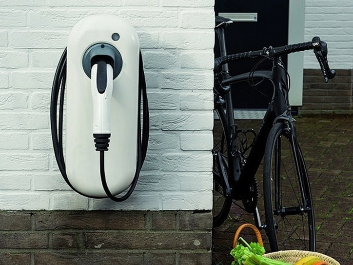 Newmotion Home charger